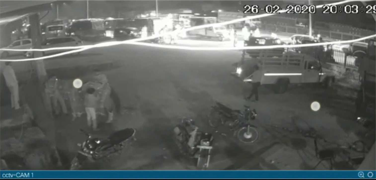 bikaner tractor driver kill 4 baratis going in wedding