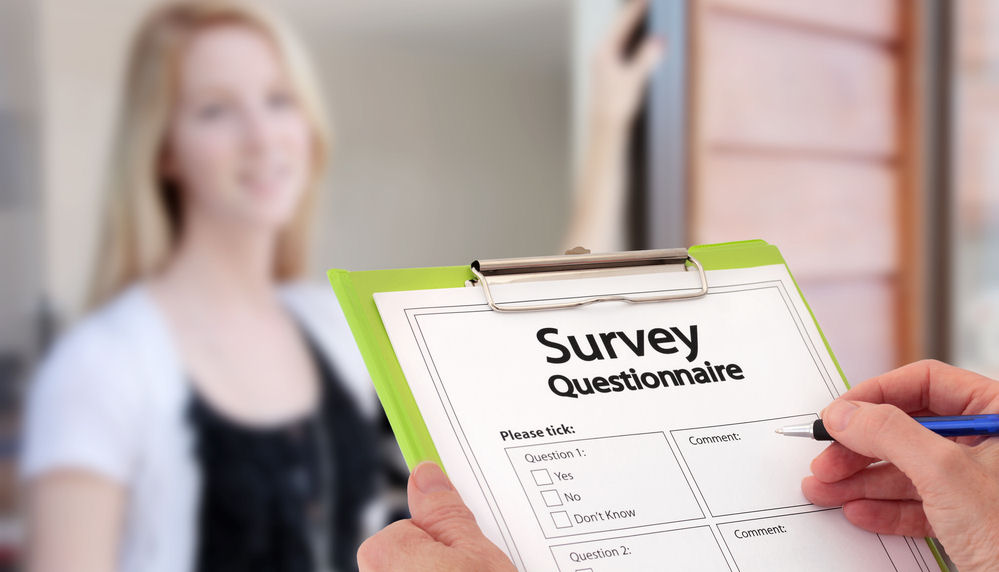 Door To Door Survey