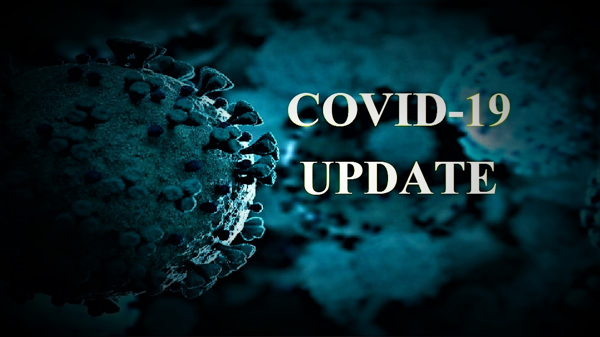 COVID-19 Update Coronavirus Latest News