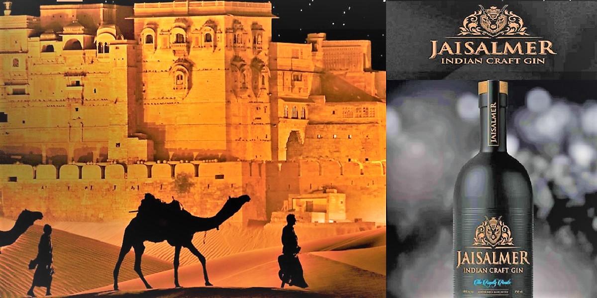 Jaisalmer Indian Craft Jin win 50 awards