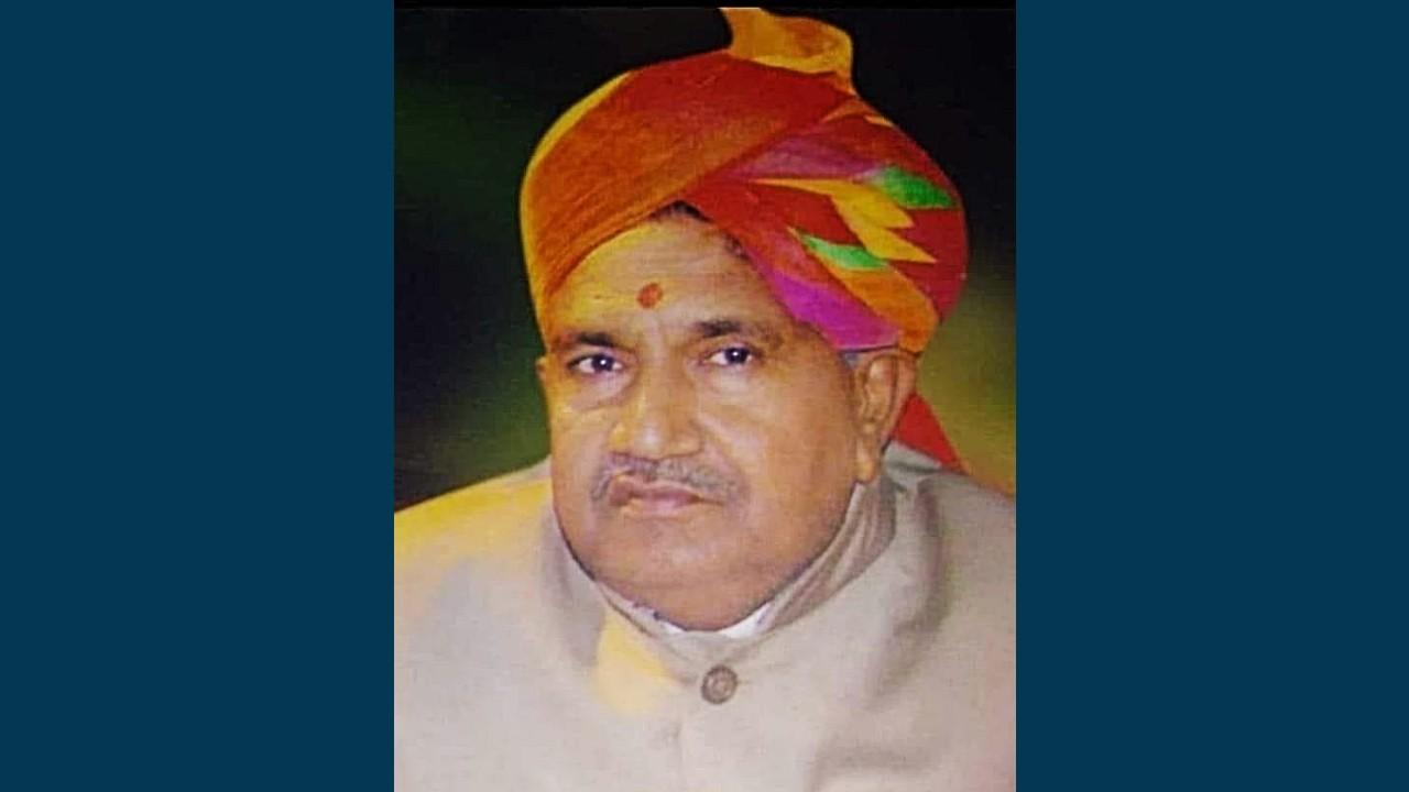 Shiv Narayan Chandak Nachna