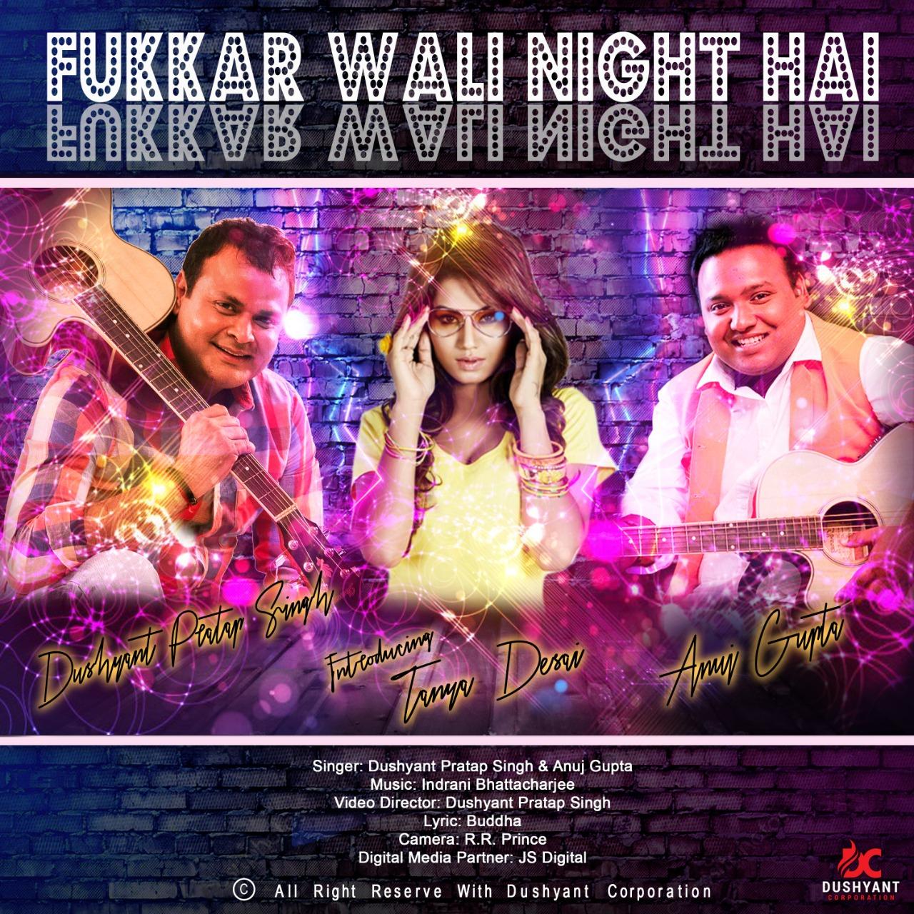 Fukkar Waali Night Hai