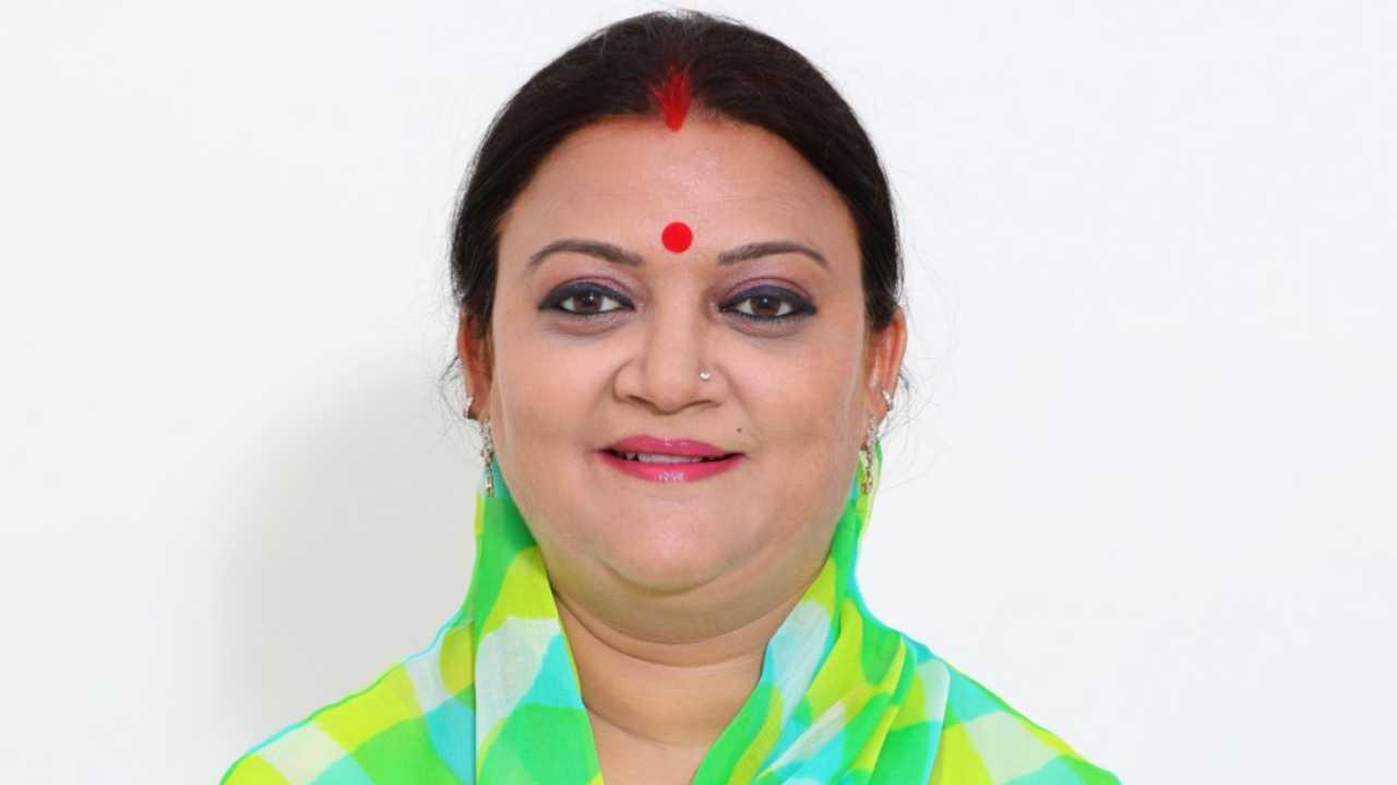 Mamta Bhupesh News In English