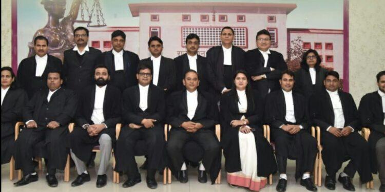 Rajasthan High Court Bar Association Election News