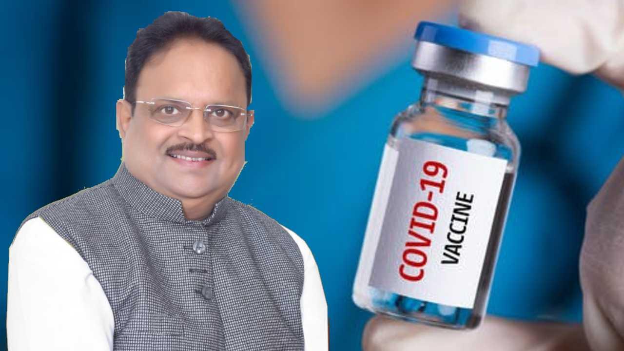 dr. raghu sharma corona vaccine update rajasthan