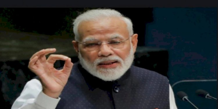 Gautam Buddha Nagar: 13 students, teachers and parents of district will interact with PM Modi