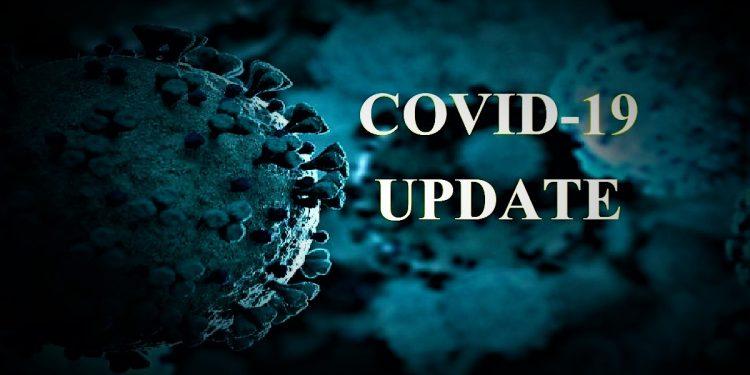 COVID 19 Update Coronavirus Latest News