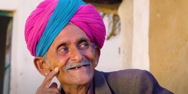 Dapu Khan Mirasi Mumal