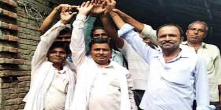 Dr Jagannath Mishra College teacher employee exploitation liberation struggle committee warned of collective self immolation
