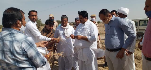 Shale Mohammad In Panche Ka tala village