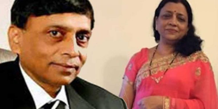 Shobha Tomar wife of Nims University director arrested for blackmailing