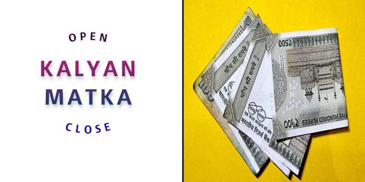 Kalyan Satta Matka Open Ka Result -कल्याण सट्टा मटका ओपन का रिजल्ट