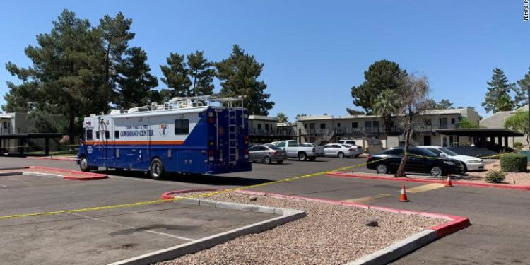 Arizona mother Arrested after two Kids found dead in Tempe
